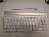 Official Apple Wireless Keyboard