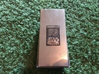 Star Wars VHS Trilogy special edition, empire strikes back, return of the jedi