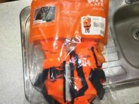 Helly Hansen safety jacket baby 5-15 kilo