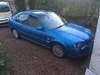 2005 Rover 45 1.4 - 1 Year MOT
