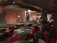 Part time waiting staff needed in Richmond