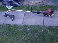 Homelight 27cc grass trimmer