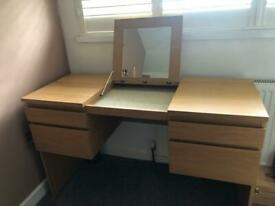 Dressing Table / Desk - Free