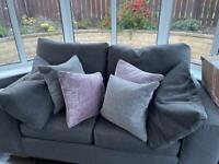 Barker and Stonehouse 2seater sofa