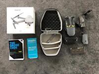 DJI Mavic Pro drone + Extras ad Receipt