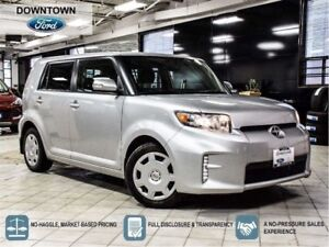 2014 Toyota xB One Owner Trade-in   Bluetooth   Car Proof Clean
