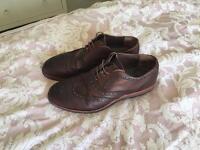 Men's Hugo boss shoes