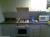 Single room in a clean, friendly house - Bethnal Green.