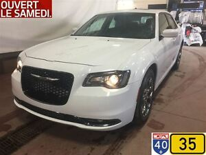 2016 Chrysler 300 S,AWD,TOIT PANO,NAV,SAFETY