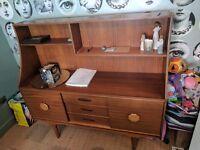 Wood unit for sale