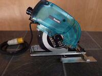 MAKITA 5017RKB 190mm Circular Rip Saw - 110v