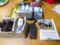Nokia 8310 Mobile Phone - unlocked