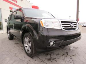 2015 Honda Pilot Touring *No Accidents, One Owner, Local Vehicle