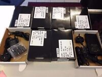 LAPTOP.NOTEBOOK,NETBOOK CHARGER/ ADAPTER.NEW FROM £12