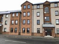 Ground floor flat in quiet, much sought after area