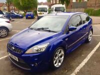 Ford focus st2 facelift mountune edition 2009 not ford focus st3 turbo rs sport