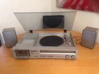 Panasonic Stereo Music System SG2220