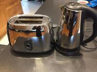 Breville Matching Toaster and Kettle