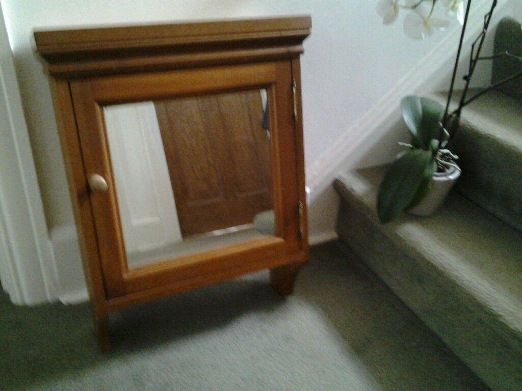 Bathroom Cabinets Gumtree solid pine bathroom cabinet   in plymouth, devon   gumtree