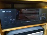 Rare Yamaha M45 Power Amplifier