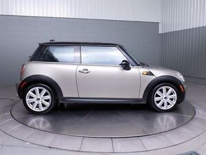 2008 MINI Cooper Classic A/C MAGS TOIT PANORAMIQUE CUIR West Island Greater Montréal image 4