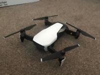 DJI Maciv Air Drone (fly more combo)