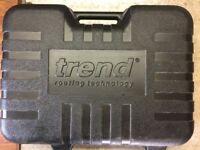 Trend Router - T5EK MK2