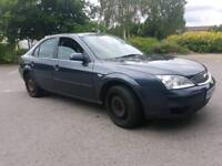 2006 Ford Mondeo 1.8 petrol sale or swap