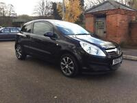 """2007 Vauxhall Corsa 1.0 Life """"1 Owner & only 42,000 miles"""""""