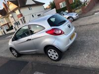 Ford KA 1.2L Perfect first car