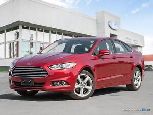 2016 Ford Fusion $145 b/w pmts are tax in | SE