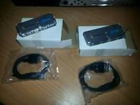 Brand New Boxed Unused USB Splitter 1 to 4