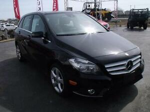 2013 Mercedes-Benz B250 toit/AUTBLUETOOTH