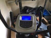 Bremshey Orbit Control S Cross Trainer