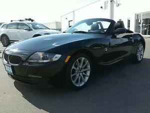 2008 BMW Z4 3.0si Convertible ! Auto ! and an BMW !