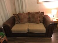3 Seater Sofa and 2 Chairs for sale