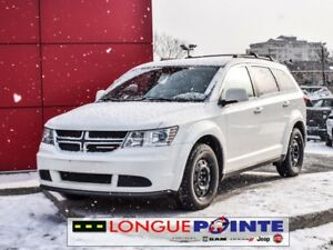 2015 Dodge Journey /SE Plus- 7PASSAGER - CAM DE RECUL - PNEU HIV