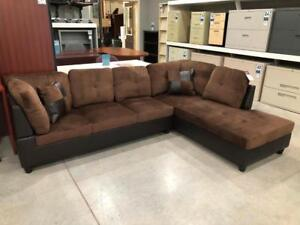 Russ Sectional Sofa