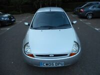 FORD KA STYLE BARGAIN IN GREAT CONDITION NEW MOT UNTIL JULY 2017