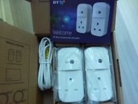 BT Mini Connector Kit BRAND NEW