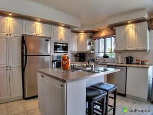 257 000$ - Bungalow à vendre à Chateauguay West Island Greater Montréal image 3