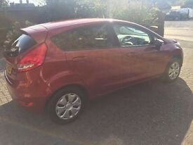 Ford Fiesta 1.6 TDCi ECOnetic 5dr
