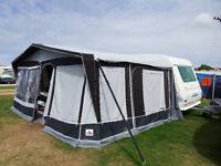 Dorema all weather Awning (size 12)