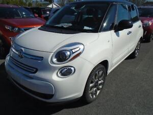 2014 Fiat 500L SPORT A/C MAGS TOIT PANO