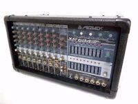 PEAVEY XR 684 MIXER AMP