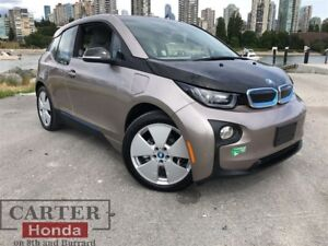 2015 BMW i3 Range Extend + Summer Clearance! On Now!