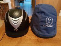 GATEHOUSE CONQUEST RIDING HAT