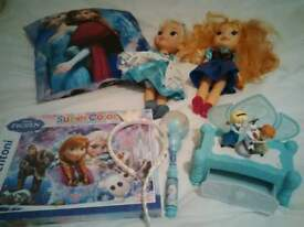 disney frozen bundle