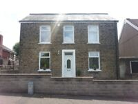 Fully Detached Large 3 bed furnished House to Let