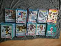 Collectables / Collect it / antiques & Collectables magazine bundle
